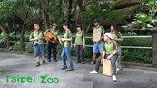 別撲空!台北市立動物園19日起共休園10天