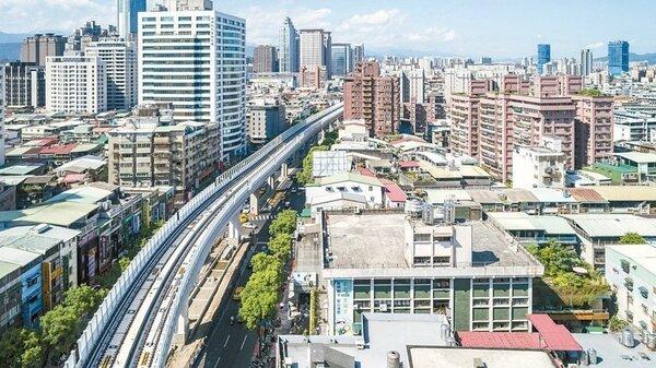 新北市府推捷運都更來滿足公益設施,未來增額容積最高可達50%。 圖╱新北市政府提供