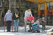 台灣生育率全球最低 學者憂人口結構失衡
