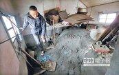 地震頻繁 土壤液化掀話題