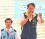 台南人口老化嚴重 顏純左提住院看護納健保給付