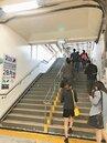 嘉義車站沒電扶梯 不親民