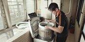 你家洗衣機可能比馬桶還髒!