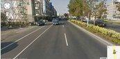 南市永康區人行道高低落差大 議員也骨折