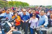 韓國瑜:無法參加初選 願被動納入民調