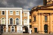 英國最貴停車場天價求售 改蓋豪宅總價值上看3.8億台幣