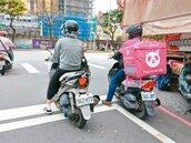 美食平台進駐嘉義/3天2起外送員車禍 安全誰把關?
