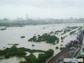 彼得潘農場開發 反讓沙鹿陷於颱風泥流中