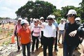 林口重劃區 創2.1萬個職缺