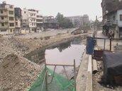 建設追追追/打造中壢市水岸綠廊 老街溪開蓋整治居功