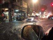 颱風一來就淹水?檢查這五個地方保平安
