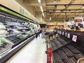 搶賺颱風財 超市量販備貨激增