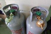 中油:10月家用桶裝瓦斯不調漲 天然氣調降