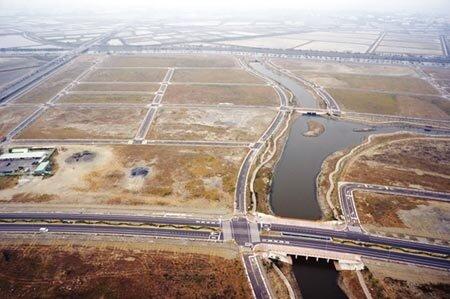 上曜在九份子規劃建案總銷售坪數約5.5萬坪,將分期推案。圖/本報資料照片
