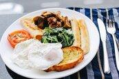 麵比飯更胖 蛋餅最優?營養師教上班外食族這樣吃
