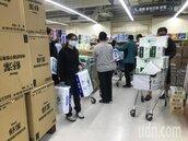 全台量販店181家 今年營業額可望衝破2000億元