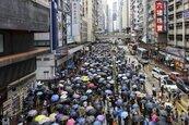 港人想出走 為何寧來台灣也不先選美國?