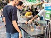 台北生活祭 使用一次性餐具惹議