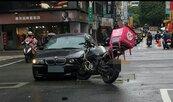 外送員交通意外頻傳 北市府將邀業者座談