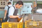 中美貿易戰 台6月PMI和NMI同步下跌
