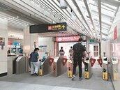 紅樹林站連通道開通 北捷轉淡海輕軌1分鐘