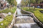 台中綠柳川「滅川」傳言?中市府:政府應保育水資源