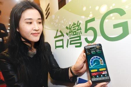 PCB原物料廠期待5G世代來臨,新技術、新產品能為市場注入活水。圖/本報資料照片