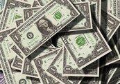 美元下跌  Fed主席強化降息預期