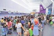 倫敦希斯洛機場 暑假將罷工