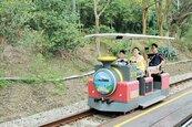 暑假人氣旺! 三義鐵道自行車增班