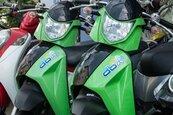 電動機車補助 下半年追加11億