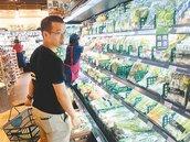 利奇馬颱風過境 蘇揆籲農委會留意菜價哄抬