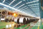 對陸不銹鋼熱軋雙反調查 台鋼鐵業者憂影響競爭力