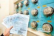 油價大跌 10月電價調漲壓力降低