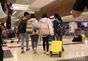 示威風暴10月訪港遊客慘跌 SARS後最慘