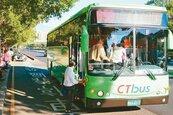 議員提免費公車優惠限市民 盧秀燕:目前不考慮