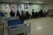 花蓮輔具中心啟用 租輪椅每天只要10元還有到宅維修