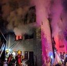 玉井「真理佛堂」暗夜惡火 燒出社會潛藏問題