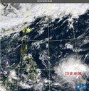 巴逢颱風影響台灣? 鄭明典:可能送來跨年水氣