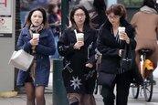 大陸冷氣團影響北台灣急凍 吳德榮:明白天回溫