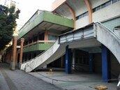 板橋精華地 籌建第二國民運動中心
