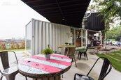 貨櫃屋固定地上 課房屋稅