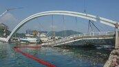 剛讓蘇花改通車 工程人員將花3年再重建南方澳橋
