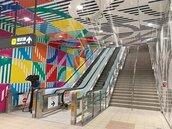 環狀線加持 比漾、環球購物中心業績看俏