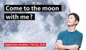 日本億萬富豪再引話題 公開徵女友陪繞月