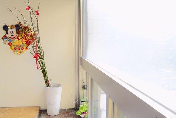 銀柳音似「銀兩」,很適合在過年期間裝飾家裡內外。