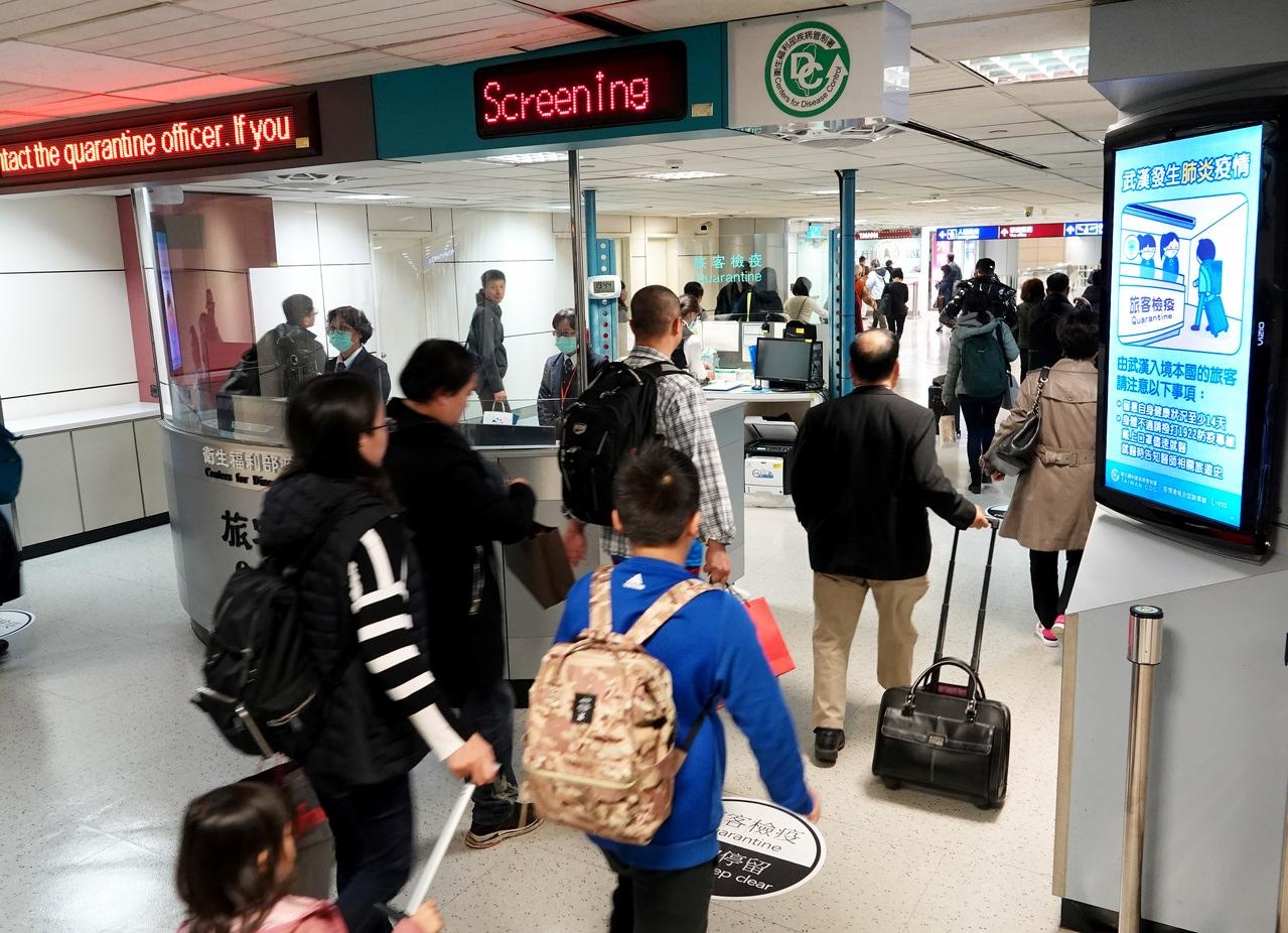 桃園國際機場排班計程車每趟次加收100元。圖/聯合報系資料照片