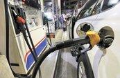 油價下周擬調降0.1元