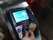 北捷首波常客優惠回饋金 31日搭末班車就有機會領到