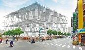 台南獲前瞻5.4億 興建立體停車場
